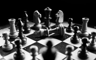 4 Essentials for Creating a B2B Marketing Strategy