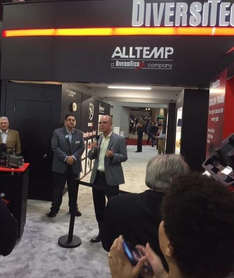 Four Ideas for Maximizing a Trade Show Investment
