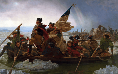 What George Washington Can Teach Us About Crisis Management: 8 Insights