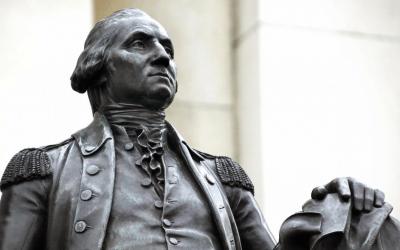 George Washington:  The Great Communicator?