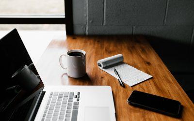 6 Tips for Strategic B2B Blog Writing Today