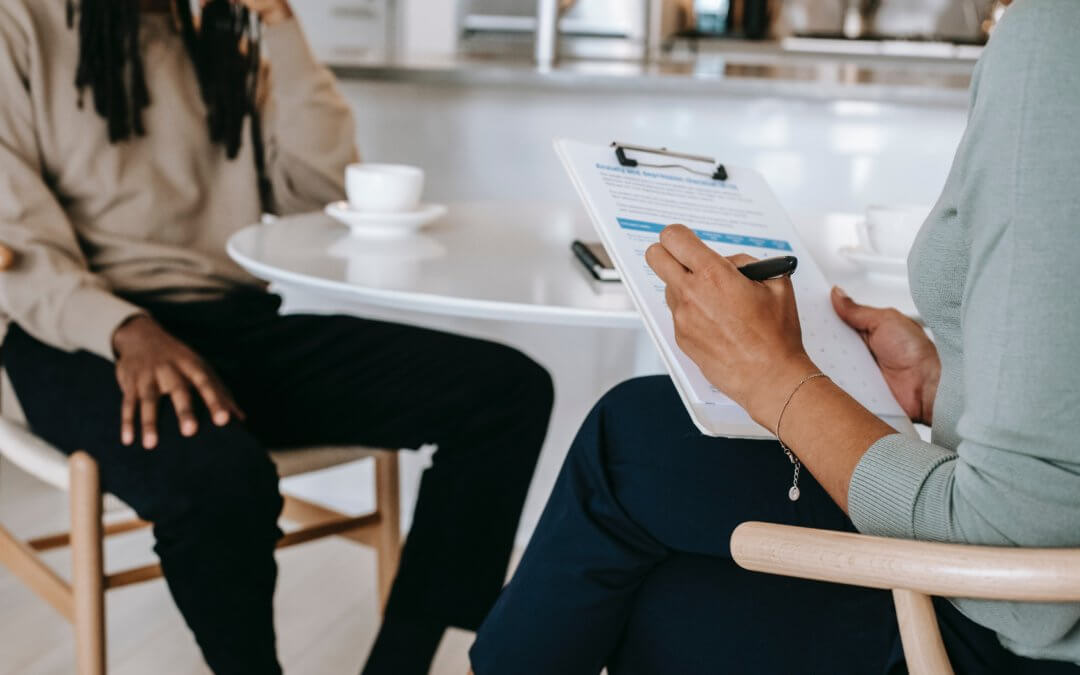 3 Ways to Ace a Media Interview